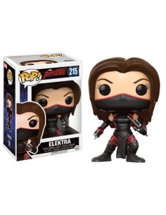 Pop Elektra. Daredevil