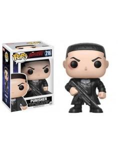 Pop Punisher. Daredevil