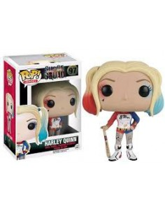 Pop Harley Quinn (Suicide Squad)