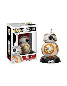 Funko Pop BB8 Droid. Star Wars