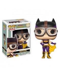 Pop Batgirl . Dc Comics Bombshells