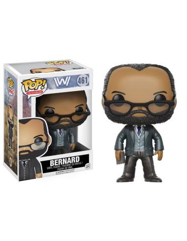Pop Bernard . Westworld