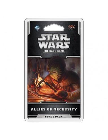 Star Wars LCG: 6.1 Allies Of Necessity