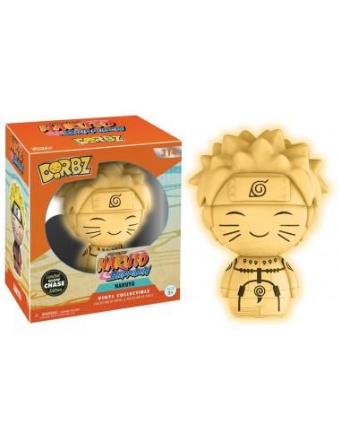 Dorbz Naruto Chase Edition