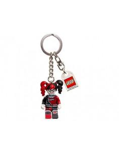 Llavero Lego Harley Quinn The Batman Movie