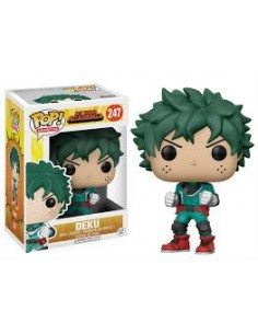 Pop Deku . My Hero Academy
