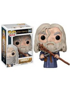 Pop Gandalf . Lord of the Rings