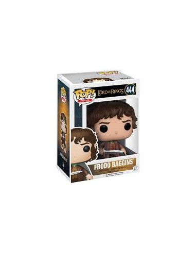 Pop Frodo Baggings . The Lord of the Rings