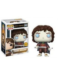 Pop Frodo Baggings Chase  . The Lord of the Rings