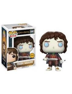 Pop Frodo Bolson Chase . El Señor de los Anillos