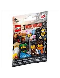 Booster Lego NinjaGo The Movie