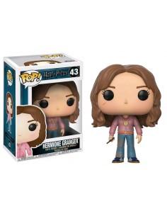 Pop Hermione Granger con Giratiempos. Harry Potter