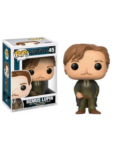 Pop Remus Lupin. Harry Potter