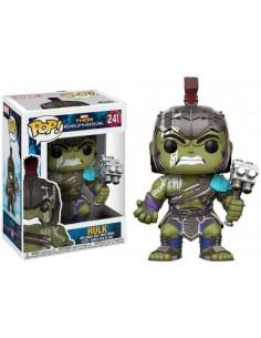 Pop Hulk. Thor Ragnarok