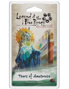 L5R Lcg: 1.1 Tears of Amaterasu (Preorder)