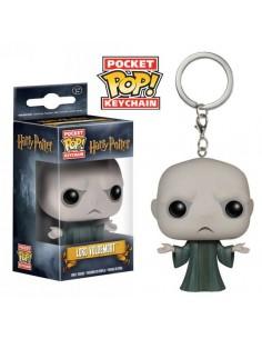 Llavero Pop Voldemort. Harry Potter