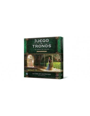 AGOT 2.0 LCG Deluxe:  La Casa De Las Espinas