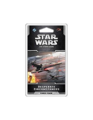 Star Wars LCG: 6.3 Desperate Circumstances
