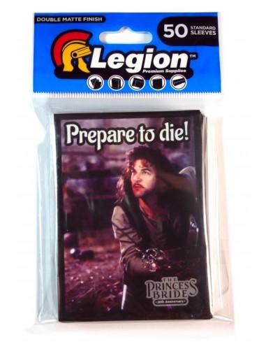 Funadas Legion Prepare to Die! (50 Unidades)