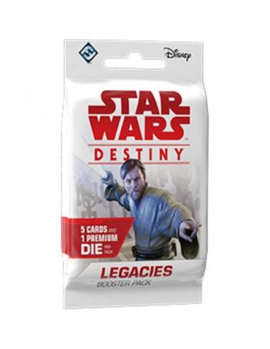 Star Wars Destiny: Legacies (Booster Pack)