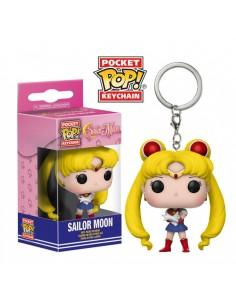 Llavero Pop Sailor Moon