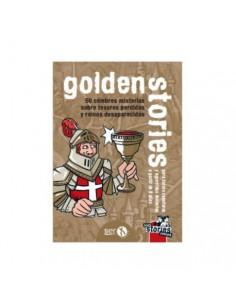 Golden Stories