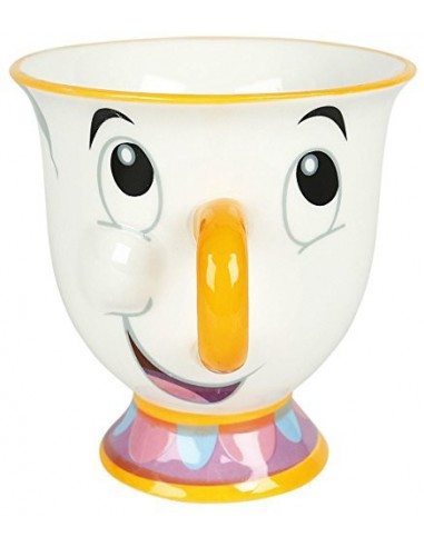 Taza Disney Chip
