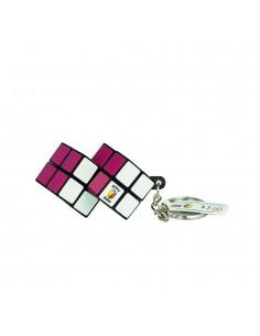 Llavero cubo 2x2 Doble