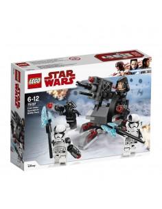 Lego Star Wars: Pack de Combate Especial de la Primera Orden (75197)