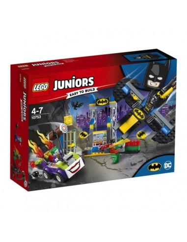 Lego Juniors: Ataque de The Joker (10753)