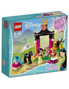 Lego Disney: Día de Entrenamiento de Mulan (41151)
