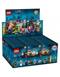 Lego Batman La pelicula Serie 2 (71020)