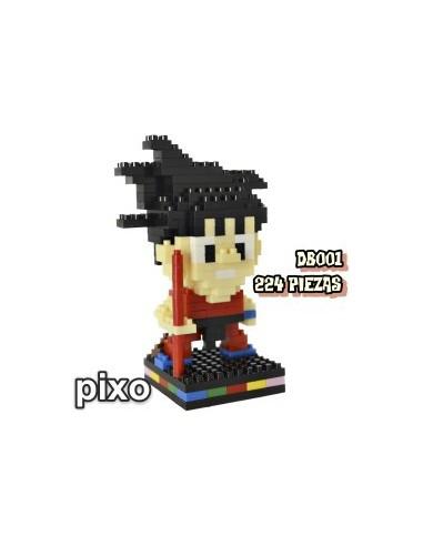 Pixo DB001