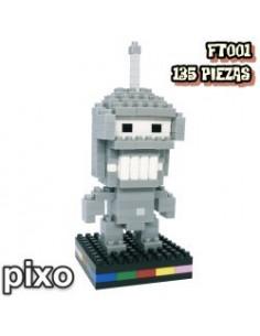 Pixo FT001