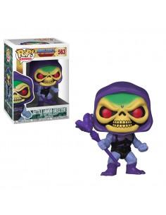 Funko Pop Battlearmor Skeletor