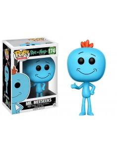 Funko Pop Mr. Meeseeks