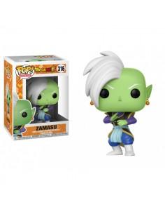 Funko Pop Zamasu
