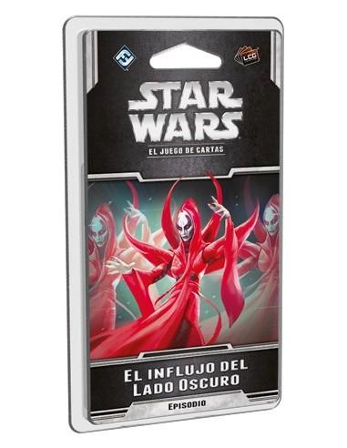 Star Wars LCG: 6.4 El influjo del Lado Oscuro