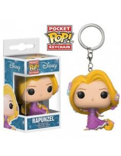 Llavero Pop Rapunzel