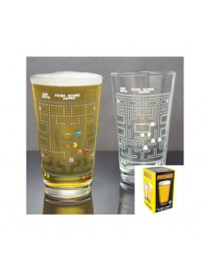 Vaso Termosensible Pac Man