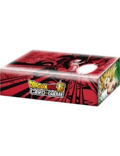 (Preorder) Dragon Ball Super TCG Draft Box 02