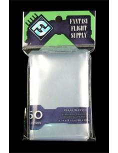 Fundas FFG Formato Standard American 57x89 (50)