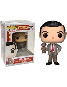Pop Mr. Bean