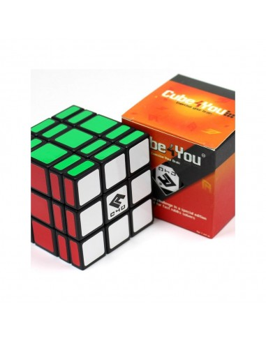 Cube 4 You 3x3x5