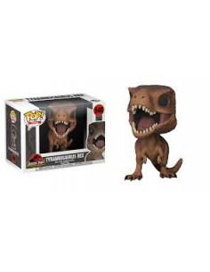 Pop Tiranosaurio Rex. Jurassic Park