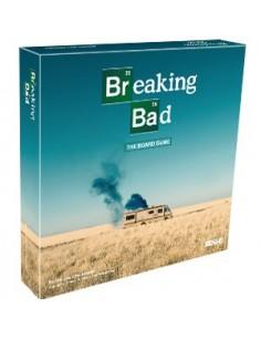 Breaking Bad. El Juego de Mesa.