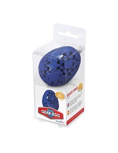 LLavero Cubo Mini Gear Egg
