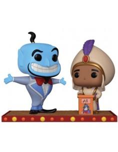 Pop Aladdin's First Wish