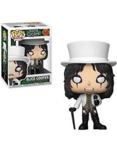Pop Alice Cooper