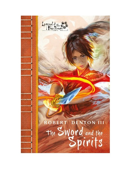 The Sword and the Spirits